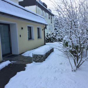 Ferien Quartier Winterberg - Außen